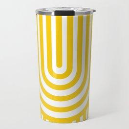 U, Travel Mug