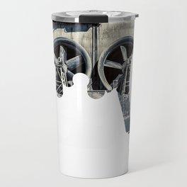 Paint a mill Travel Mug
