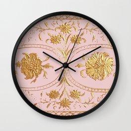 prima donna pianissimo  Wall Clock