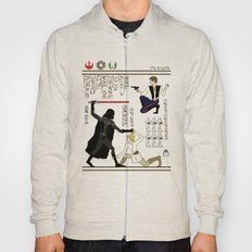 hero-glyphics: The Force Hoody