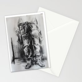 From Rags to Riches Stationery Cards