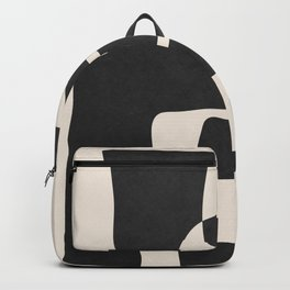 Abstract Art 55 Backpack