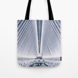 Oculus / World Trade Center Station Tote Bag