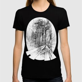 City of the Future T-shirt