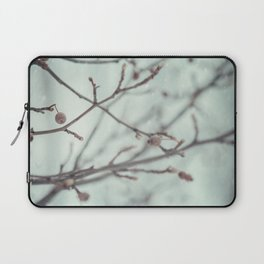 Wintermint. Laptop Sleeve