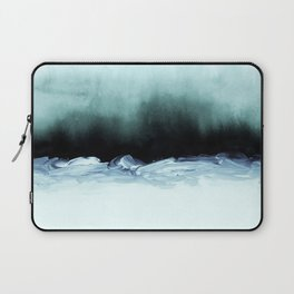 nordic shores 1 Laptop Sleeve