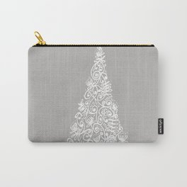 A Christmas tree in New Zealand Carry-All Pouch