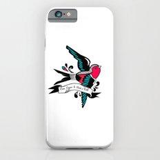 Hirondelle iPhone 6s Slim Case