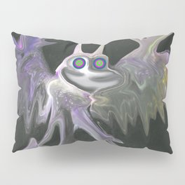 Hoo Goes There Pillow Sham