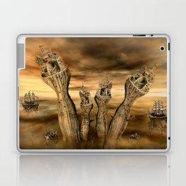 Andere Welten Laptop & iPad Skin