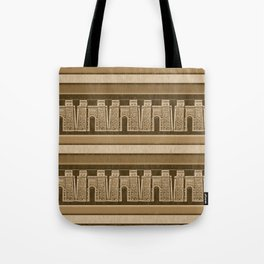 ISHTAR GATE Tote Bag