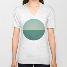 Ocean Dreams Unisex V-Neck