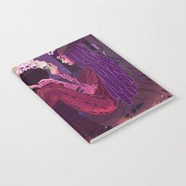 Dark Witch Notebook