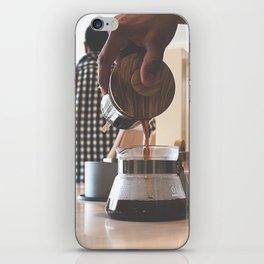 art in the craft iPhone Skin