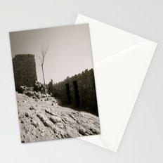 Mountain Top  Stationery Cards