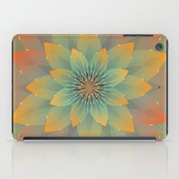 lotus iPad Cases featuring Lotus by HK Chik