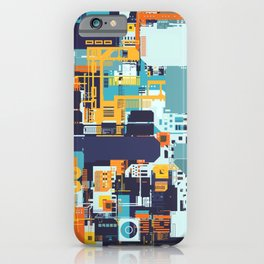 Tech Geek iPhone Case