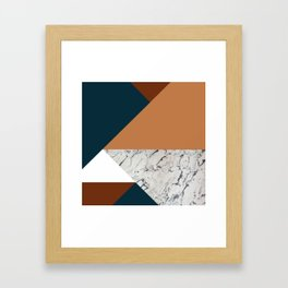 KALEIDOS #2 Framed Art Print