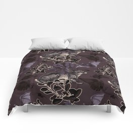 At Night Comforters