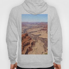 Awesome Grand Canyon View Hoody