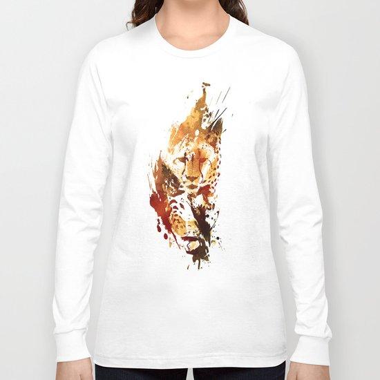 El Guepardo Long Sleeve T-shirt