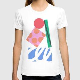 Balance #1 .jpg T-shirt