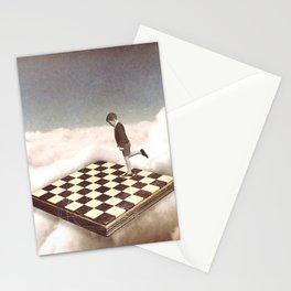supermEn Stationery Cards