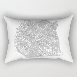 Williamsburg Rectangular Pillow