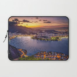 Amazing Rio Laptop Sleeve