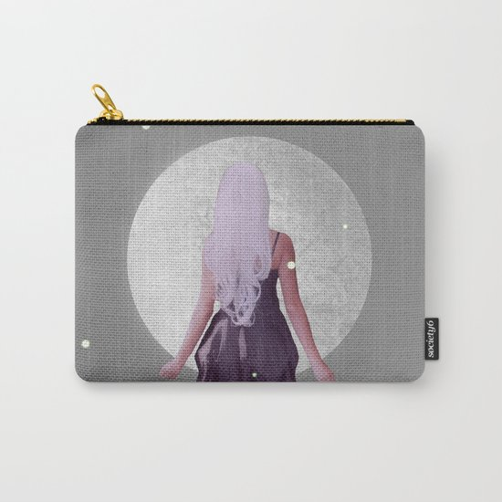 Surrealism #society6 #decor #buyart #lifestyle Carry-All Pouch