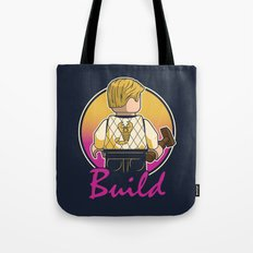A Real Mini Hero Tote Bag
