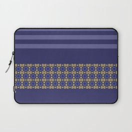 Regal Lavender Laptop Sleeve
