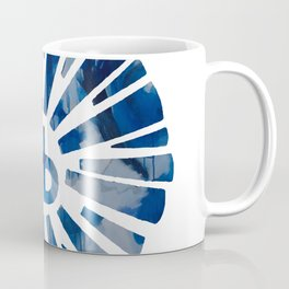 Hermosa Beach Durban Sunburst Coffee Mug