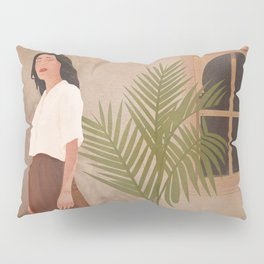 Comfort of Warmth I Pillow Sham