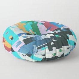 FFFFFFFFFFFFF Floor Pillow
