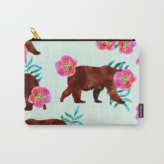 Happy Day #society6 #decor #buyart Carry-All Pouch