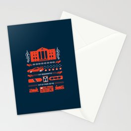 1.21 Stitches Stationery Cards
