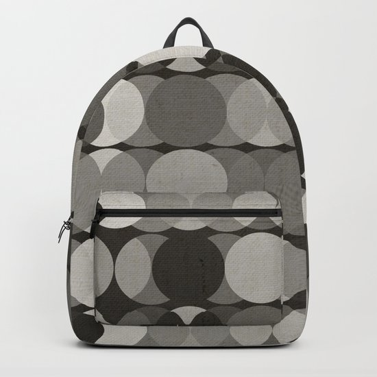 Grisailles Backpack
