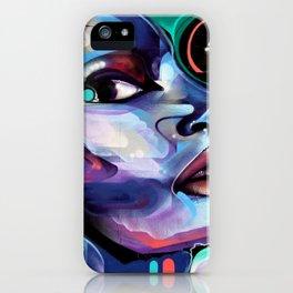 Stardust iPhone Case
