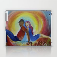 ...love...  Laptop & iPad Skin