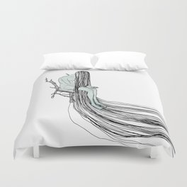 Witch Duvet Cover