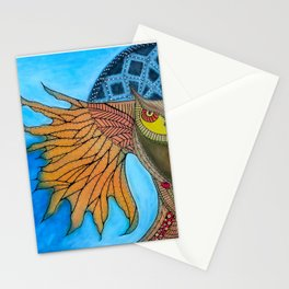 Annunciation of Kame Stationery Cards