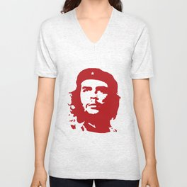 Che Guevara Unisex V-Neck
