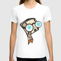 borderlands T-shirts featuring Borderlands Bandit GIR by Diffro