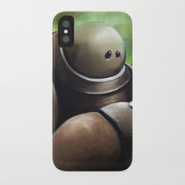 But I Don't Know How... iPhone Case