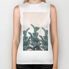 Dreaming candy with rubber trees in group Biker Tank