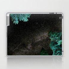 Lake Tahoe Milky Way Laptop & iPad Skin