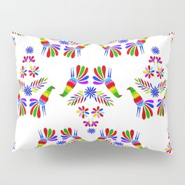 otomi arbol Pillow Sham