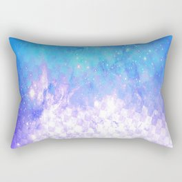 RESTART FROM CHAOS Rectangular Pillow