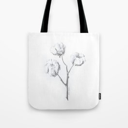 Cotton (expanded) Tote Bag
